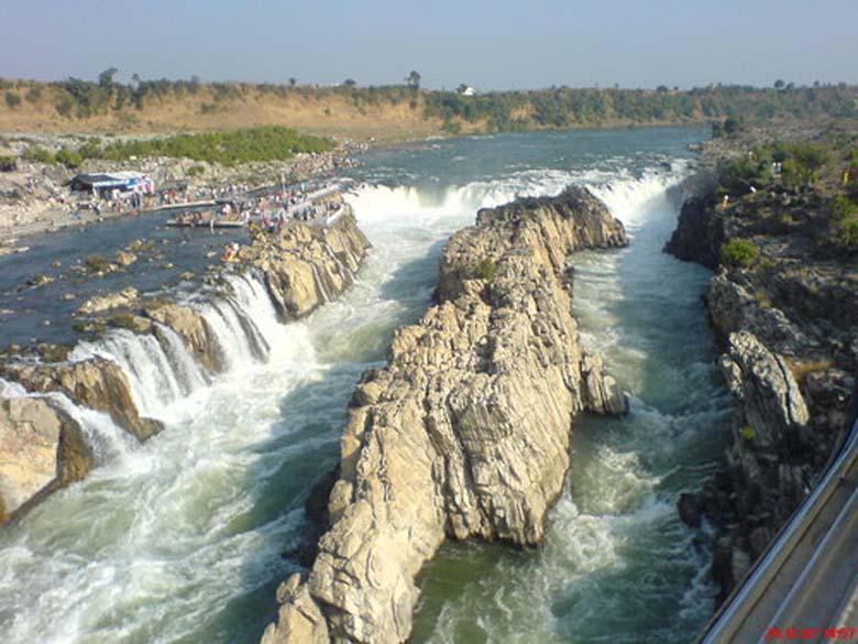 Jabalpur India  city pictures gallery : Jabalpur City Madhya Pradesh India