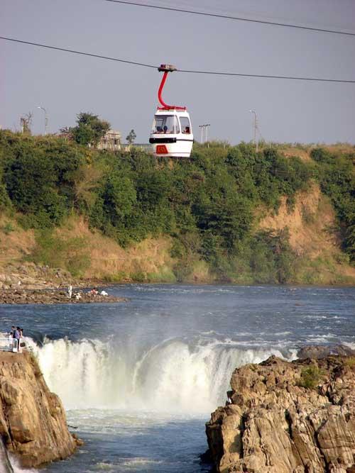 Jabalpur City Madhya Pradesh India