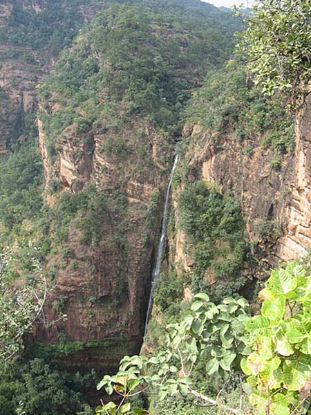 Pachmarhi Hill Resort - Package Tours